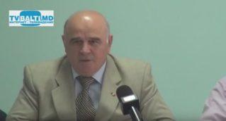В. Панчук:» О листовках партии ДПМ против прведения концерта Лепса