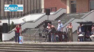 Благотворительный концерт в помощь В.Нестеровскому