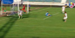 Zaria 0-1 Dacia // Divizia Nationala, 5.08.2017