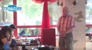 Оазу Нантой:» Дебаты о Приднестровье»