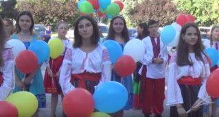 13 августа- Международный День Левшей