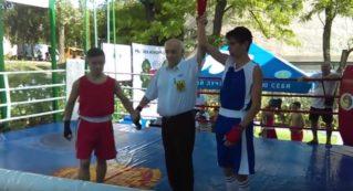 У Виктора Коноплёва отбирают победу на Открытом чемпионате города и муниципия Оргеев