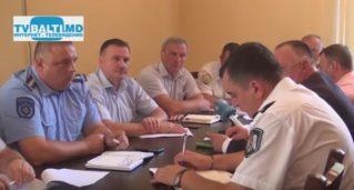 Заседание консультативной коллегии по готовости к новому учебному году