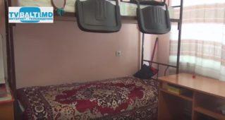 Условия проживания в общежитиях БГУ