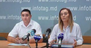 Пресс-конференция «Фонд «Ренато Усатый» опровергает клевету в свой адрес»