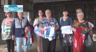 Благотворительная помощь для бельчан приходит из Голландии