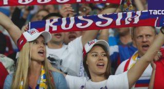 ФИФА опубликовала цены на билеты на матчи чемпионата мира по футболу 2018 года