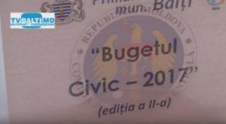 Подведены итоги .Объявлены победители» Гражданский бюджет- 2017″