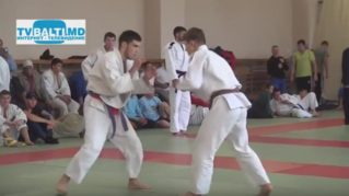 Лучшие бои по дзюдо братьев Марка и Михаила Латышевых