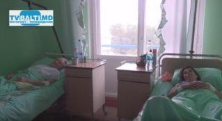 Операция по замене тазобедренного сустава прошла успешно