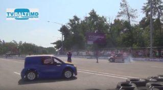 V1 Challenge Moldova -2013