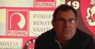 Штефан Стойка: «Я думаю, что Бельцы на правильном пути. Мы должны добиться нашей цели — 4-го места»