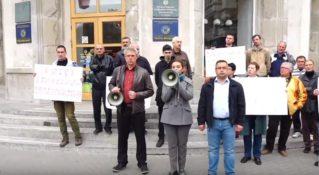 «Наша Партия» требует прекратить издевательства ГП «Пошта Молдовей» над пенсионерами. 02.10.2017