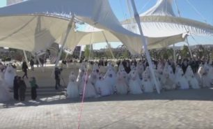 199 невест Грозного заключили свой брак