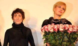Земфиру и Ренату Литвинову поженили в Швеции Долгожданная Звездная свадьба