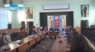 Совместный проект Нижний Новгород Бельцы» Русские восходы»