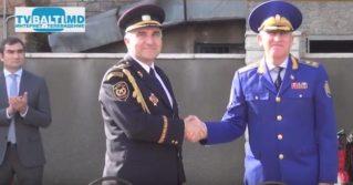 Гуманитарная помощь приходит из Чехии службе ЧС Бэлць