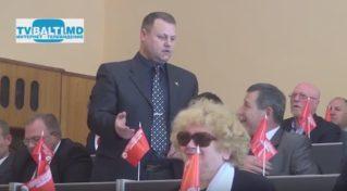 С. Рубцов :О сборе подписей за ТС