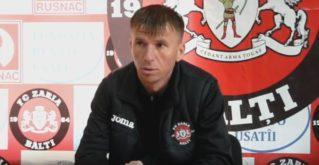 Георгий Богю: «Хорошо, что удалось забить три гола и довести дело до победы»