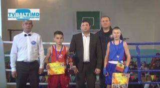 Поповка рулит на 7 Международном турнире по боксу» Кубок вызова»