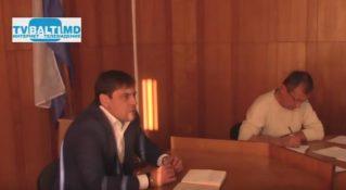 И. Шеремет: Я закрыл все трансферты, а» Молдова Газ «создает искусственную проблему .