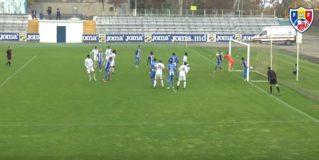 Dacia 1-1 Zaria // Divizia Nationala, 20.10.2017