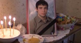 Ion Braguța, un tată rămas fără copil din cauza unui sistem putred