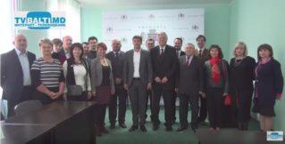 Молдо- Венгерская встреча за круглым столом