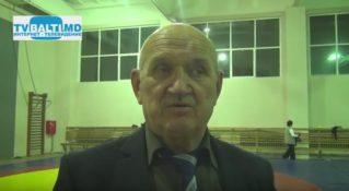 Назначен новый Президент  Федерации спорта РМ по самбо