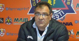 Штефан Стойка: «Если судить по игре обеих команд, то результат справедлив»