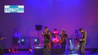 Концерт группы CHE MD- 2014