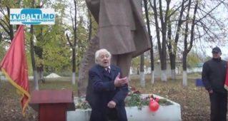 Памяти В И Ленина( читает С. Кривцун)