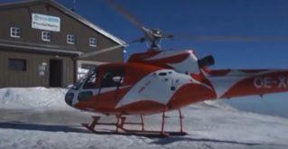 Alpinist, salvat după 5 zile de captivitate
