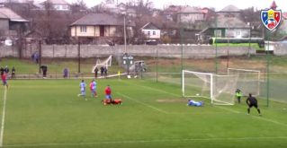 SGS 2-1 Zaria // Divizia Nationala, 26.11.2017