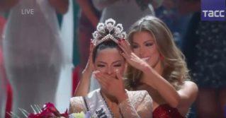 Кому достался титул «Мисс Вселенная»