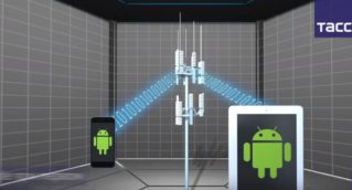 Как Google следит за пользователями Android