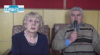 О назначении председателя филиала» Норд «-Бельцы союза писателей РМ им А. Пушкина
