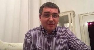 Ренато Усатый осудил решение МОК об отстранении России от Олимпиады 2018