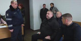 Прокуроры запросили 16 лет тюрьмы для Феликса Гринку