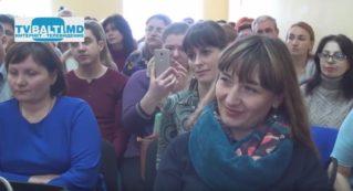 Методический семинар для музыкальных школ Севера Молдовы