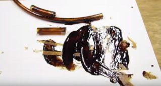 Эксперимент! Что делают с организмом 30 пачек сигарет?