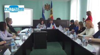Круглый стол «Современное образование- перспектива для развития и сотрудничества»