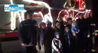 Рождественский караван- 2017