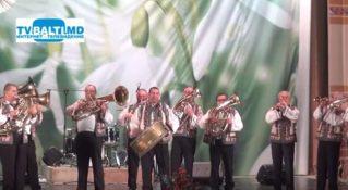 Fanfare Centris на закрытии фестиваля Мэрцишор- 2014