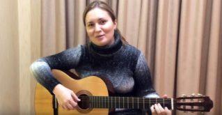 Новогоднее поздравление от Елены Кулик