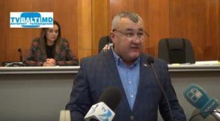 Обращение муниципального советника Н. Григоришина к бельчанам