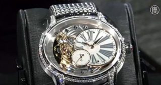 Швейцарские часы секонд-хенд начнут продавать сами производители