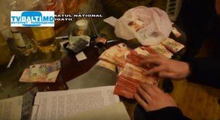 Grup infracțional specializat în falsificarea și punerea în circulaţie a banilor