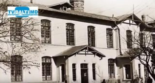 Spitalul Clinic Municipal Balti istorie