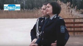 Daniela și Stanislav și-au reînoit jurămintele de veșnică la cei 5 ani de la celebrarea căsătoriei